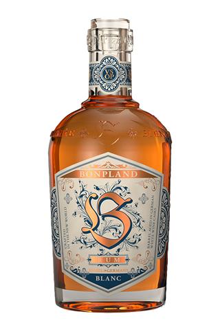 Bonpland Rum Blanc